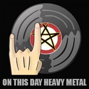 Heavy Metal OTD