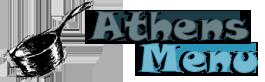 www.AthensMenu.gr