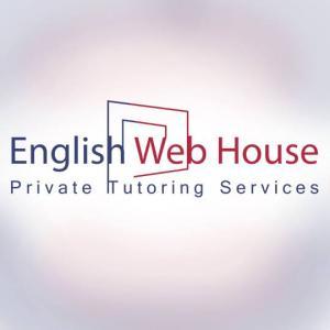 English Web House